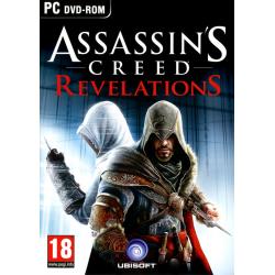 Assasin's Creed Revelation[POL] (nowa) (PC)