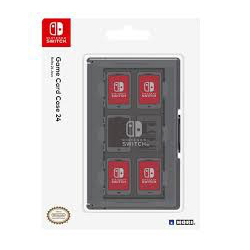 GAME CARD CASE 24 NINTENDO SWITCH (nowa)