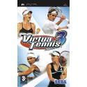 Virtua Tennis 3[ENG] (używana) (PSP)