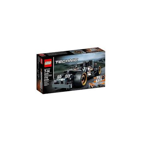 KLOCKI LEGO TECHNIC 42046 (nowa)