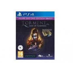 TORMENT TIDES OF NUMENERA[POL] (nowa) (PS4)