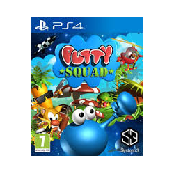 PUTTY SQUAD[ENG] (nowa) (PS4)