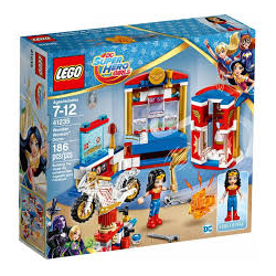 LEGO SUPER HERO GIRLS 41235 (nowa)