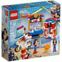 LEGO SUPER HERO GIRLS 41235 (nowa)