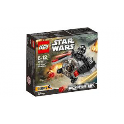 KLOCKI LEGO 75161 STAR WARS TIE STRIKER MICROFIGHTER (nowa)