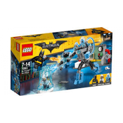 KLOCKI LEGO 70901 BATMAN MR.FREEZE ICE ATTACK (nowa)