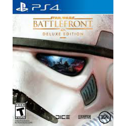 BATTLEFRONT DELUXE EDITION [ENG] (nowa) PS4