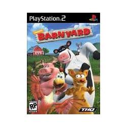 Barnyard[ENG] (używana) (PS2)