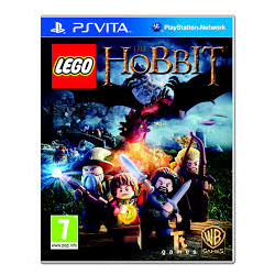 LEGO THE HOBBIT  [ENG] (nowa) (PS Vita)