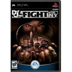 Def Jam: Fight for NY [ENG] (Używana) PSP