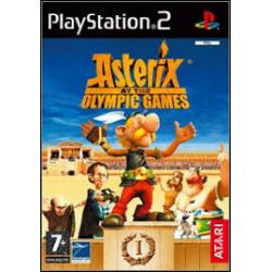 ASTERIX AT THE OLIMPICS[ENG] (używana) (PS2)