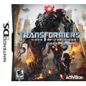 Transformers Dark of the moon DECEPTICONS [ENG] (nowa) (NDS)