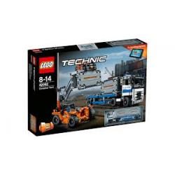 KLOCKI LEGO TECHNIC 42062 (nowa)