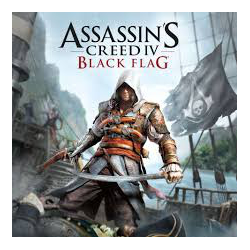 ASSASSIN'S CREED IV BLACK FLAG[POL] (nowa) (PC)
