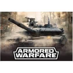 ARMORED WARFARE[POL] (nowa) (PC)