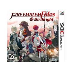 Fire Emblem Fates Birthright[ENG] (używana) (3DS)