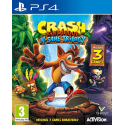 CRASH BANDICOOT N.SANE TRILOGY [ENG] (nowa) (PS4)
