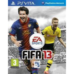 FIFA 13[ENG] (używana) (PSV)