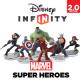 DISNEY INFINITY 2.0 MARVEL SUPER HEROES[ENG] (używana) (PS4)
