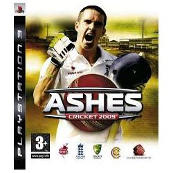 ASHES CRICKET 2009[ENG] (używana) (PS3)