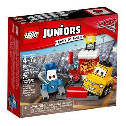 KLOCKI LEGO JUNIORS 10732 (nowa)