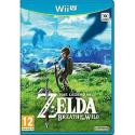 THE LEGEND OF ZELDA BREATH OF THE WILD[ENG] (używana) (WiiU)