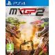 MXGP 2[ENG] (używana) (PS4)