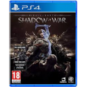 Middle Earth SHADOW OF WAR[POL] (nowa) (PS4)