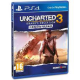 UNCHARTED 3 DRAKE'S DECEPTION REMASTERED [POL] (używana) (PS4)