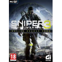 SNIPER GHOST WARRIOR 3  EDYCJA SEASON PASS [POL] (nowa) (PC)