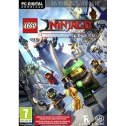 LEGO THE NINJAGO MOVIE GRA WIDEO [POL] (nowa) (PC)