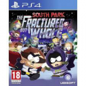 SOUTH PARK THE FRACTURED BUT WHOLE [POL] (używana) (PS4)