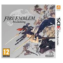FIRE EMBLEM AWAKENING [ENG] (używana) (3DS)