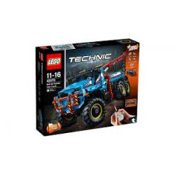 LEGO TECHNIC 42070 (nowa)