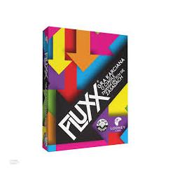 FLUXX [POL] (nowa)