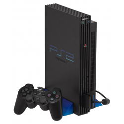 PlayStation 2 Standard
