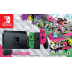 NINTENDO SWITCH SPLATOON 2 [ENG] (nowa) (Switch)