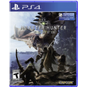 MONSTER HUNTER WORLD [POL] (nowa) (PS4)