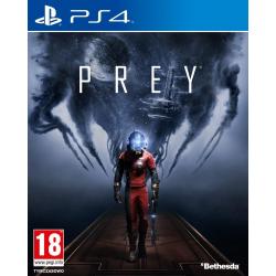 PREY [ENG] (używana) (PS4)