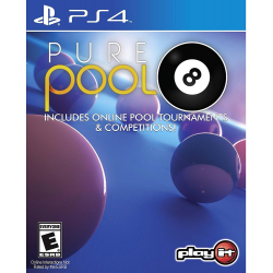 PURE POOL [ENG] (Nowa) PS4