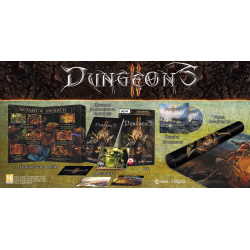 DUNGEON 3 [POL] (Limited Edition) (nowa) (PC)