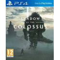 SHADOW OF THE COLOSSUS [POL] (nowa) (PS4)