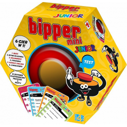 BIPPER MINI JUNIOR (nowa)