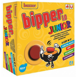 BUZZER BIPPER JUNIOR 1.0[POL] (nowa)