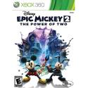 EPIC MICKEY 2 SIŁA DWÓCH [ENG] (używana) (X360)