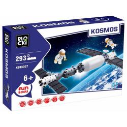 KLOCKI BLOCKI KB83007 (nowa)