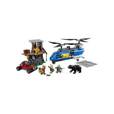 KLOCKI LEGO 60173 (nowa)