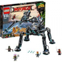 KLOCKI LEGO NINJAGO 70611 (nowa)