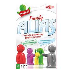 FAMILY ALIAS [POL] (nowa)