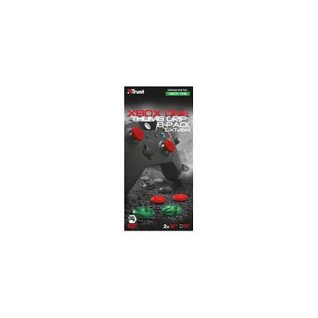 TRUST THUMB GRIP GXT 262 8-PACK (nowa) (PS4)